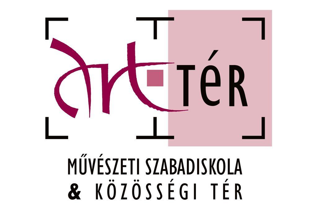 ART-Tér logo