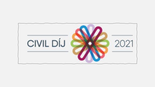 Civil díj