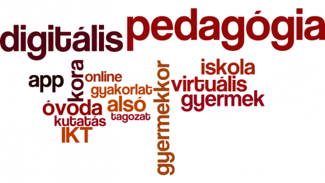 Digitális pedagógia